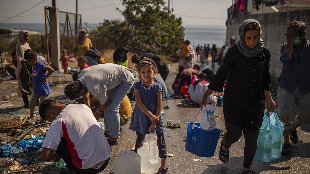 Ursula von der Leyen veut réformer la politique migratoire européenne