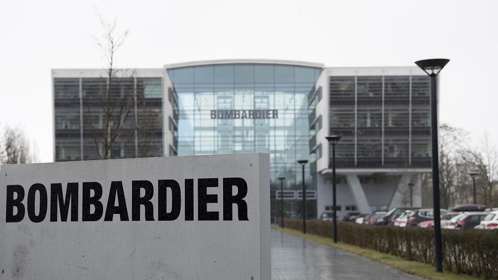 Bentley and Bombardier announce thousands of job cuts