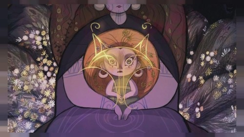 Three stunning animation films to look out for