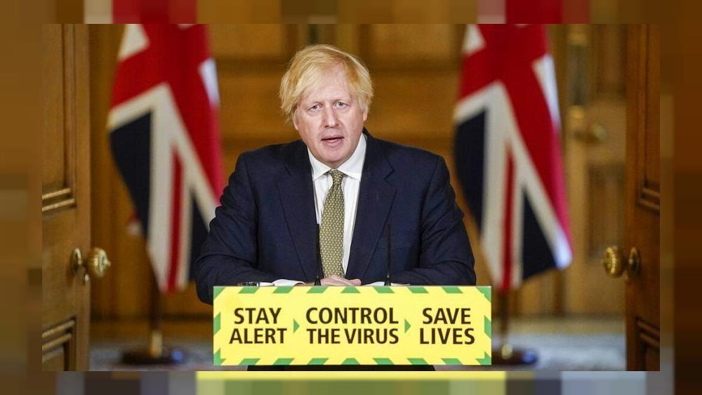 Großbritannien erfasst an einem Tag mehr Covid-19-Tote als die gesamte EU