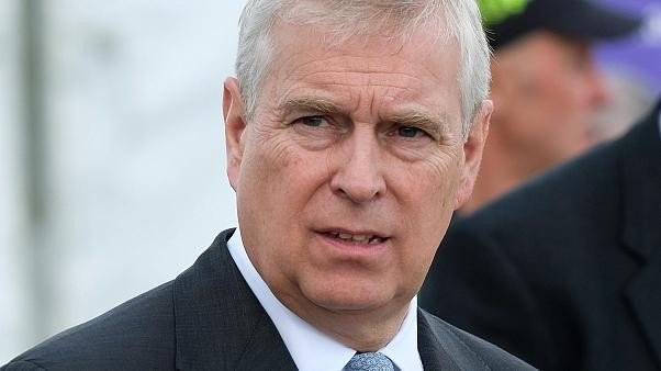 Prince Andrew steps away from public duties over Epstein ties