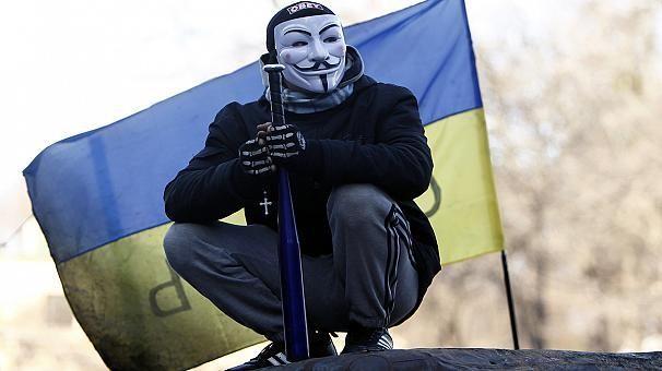 ucraina - Magazine cover