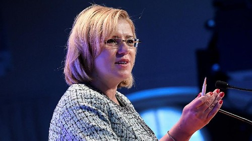 """Corina Cretu: the next elections will be the """"biggest test"""" for Europe"""