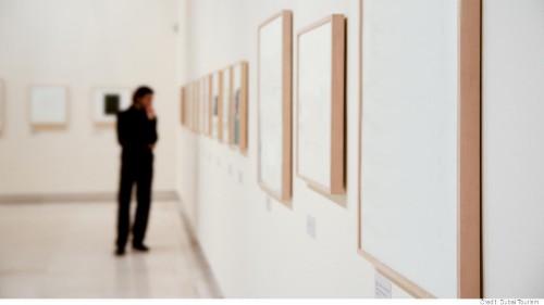 Dubai's best art galleries