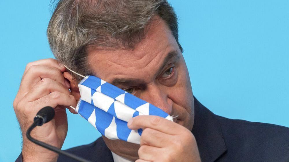 Peinliche Panne: 900 positiv Getestete in Bayern nicht informiert