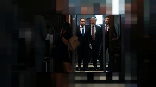 Trump associate Sater testifies before House panel
