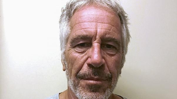 Jeffrey Epstein autopsy says death was suicide by hanging