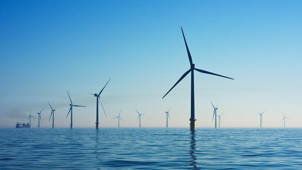 Coronavirus crisis fast-forwards green energy 10 years into the future