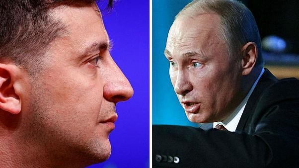 What is the 'Steinmeier Formula' and will it lead to peace in eastern Ukraine?
