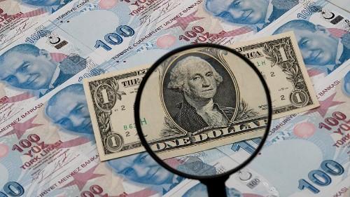 Moody's 20 Türk bankasının notunu düşürdü