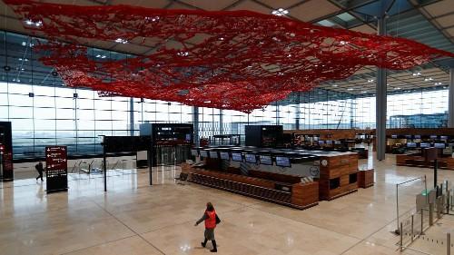 New Berlin airport will open — finally — on October 31, 2020