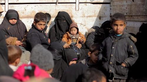 Ötször annyi gyerek hal meg a háborús zónákban, mint fegyveres