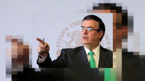 Mexico minister says country has fulfilled pledge to U.S. to reduce migration
