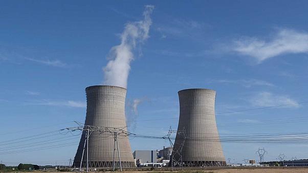 Jodtabletten für 2,2 Mio. Franzosen in der Nähe von Atomkraftwerken
