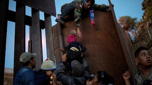 UN Migration Summit reveals divisions