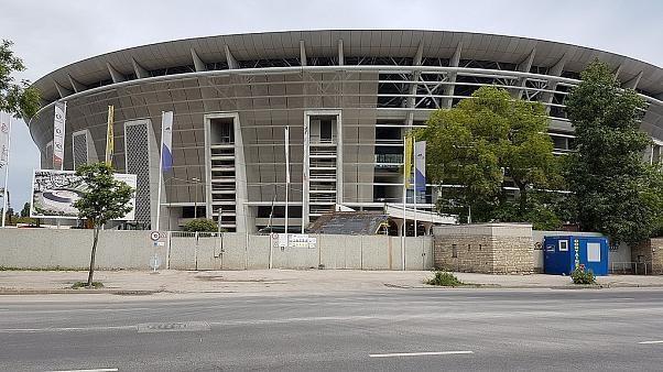 7 Stunden Rammstein: Stadion in Budapest entschuldigt sich für Ruhestörung
