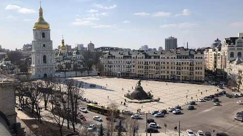 Kyiv or Kiev? Why does it matter so much to Ukrainians?