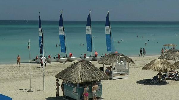 Куба теряет туристов под гнётом санкций США