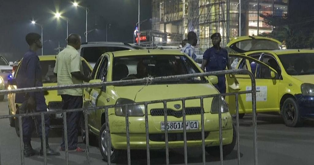 DRC: Curbing the Rise of Kidnapping in Kinshasa   Africanews