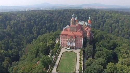 Polnischer Denkmalschützer bestätigt Existenz von Nazigold-Zug