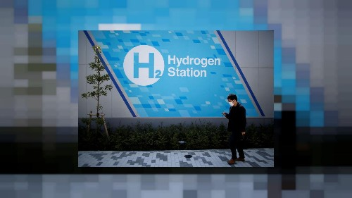 Japan draws support for global hydrogen proposals, including refuelling stations
