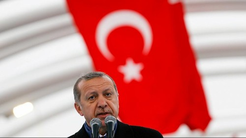 Turkish parliament approves controversial constitutional reforms