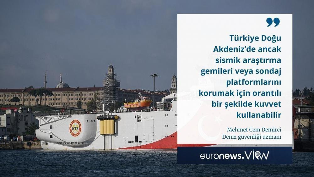 Doğu Akdeniz Krizi - cover