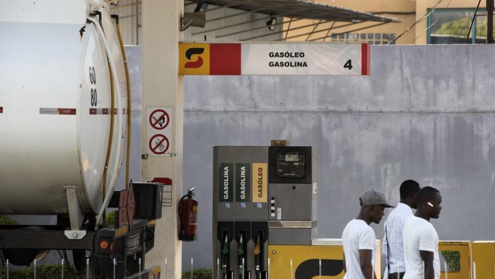 Petróleo angolano sofre forte impacto por causa da pandemia