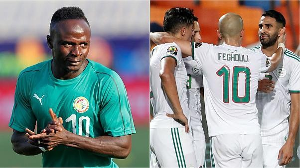 Africa Cup of Nations 2019: Algeria face Senegal in tournament finale