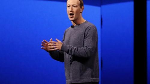 Civil rights leaders rebuke Zuckerberg's free speech address