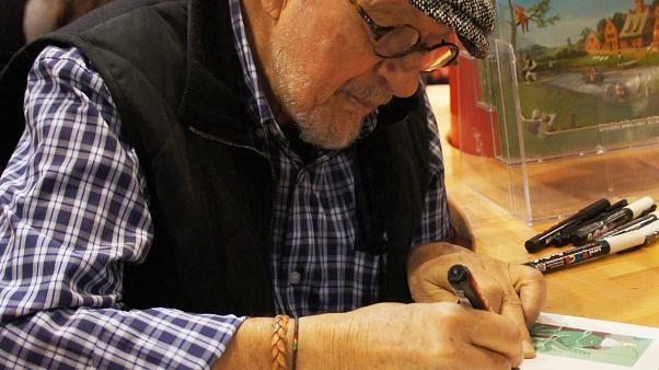 Cartoonist Guillermo Mordillo ist tot - 5 seiner besten Werke