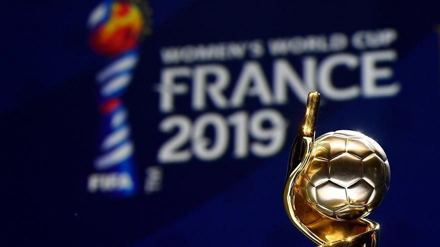 Mondiali femminili, Francia 2019 - Cover