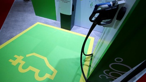 Electric car batteries damaging to environment: Amnesty International