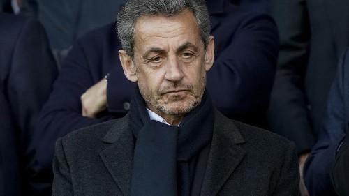 """Sarkozy, des méthodes de """"délinquant chevronné"""", selon le Parquet français"""