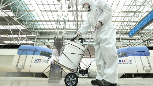 Covid 19 : nouvelles contaminations en Europe