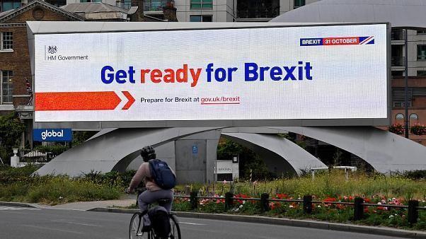 """Polen in Großbritannien sollen Rückkehr nach Brexit """"ernsthaft erwägen"""""""