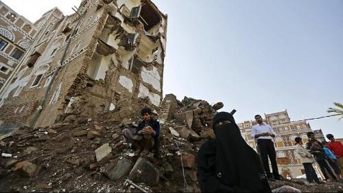 القوات الموالية للرئيس اليمني تعلن سيطرتها على محافظة ابين