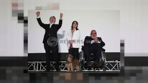 """La Carioca fait son retour à Cannes pour les 25 ans du film """"la Cité de la Peur"""""""