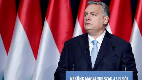 Decision time for EPP on whether to expel Hungary's Orbán and Fidesz