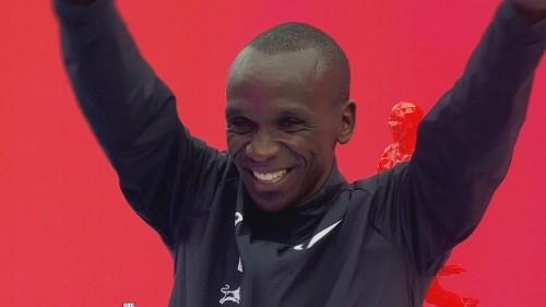 Monza: Magische Marathon-Marke bleibt unangetastet