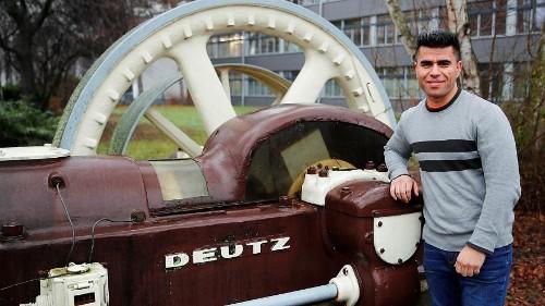 Число беженцев в Германии сокращается
