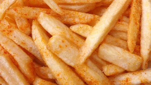 Ganz Europa will keine Pommes frites mehr