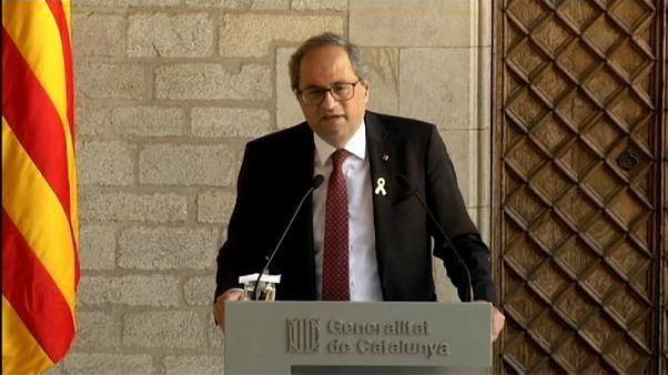 Independencia de Cataluña - Cover