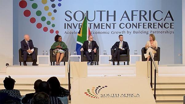 Südafrika ist bereit für Geschäfte