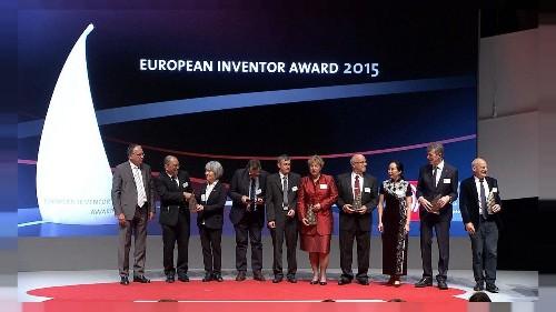 10. Avrupa Mucid Ödülleri sahiplerini buldu