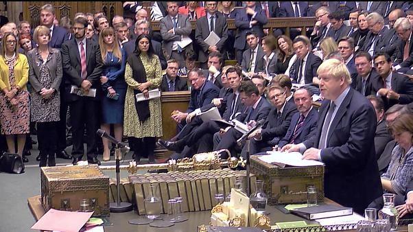 What could derail Boris Johnson's Brexit deal?
