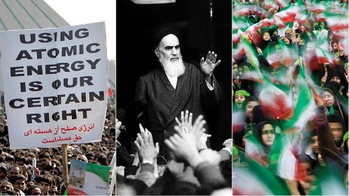 Iran's Islamic Revolution: The promises, the losers and the results