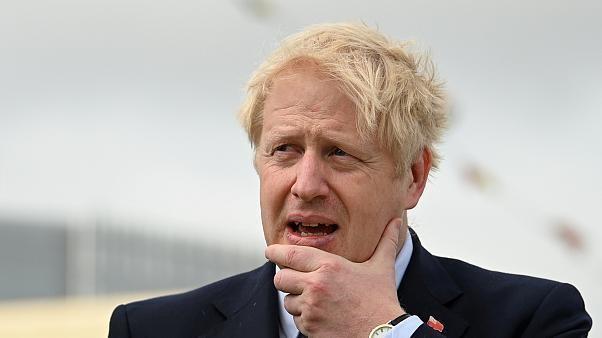 Johnson: Nächste Woche wieder vor dem Parlament?