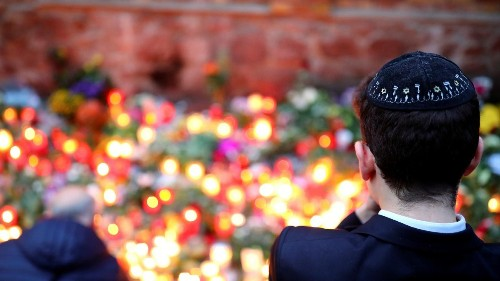Like many European Jews living under threat, I am forced to conceal my Jewish heritage ǀ View