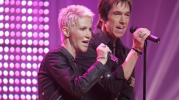 """""""Roxette""""-Sängerin Marie Fredriksson (61) ist tot"""